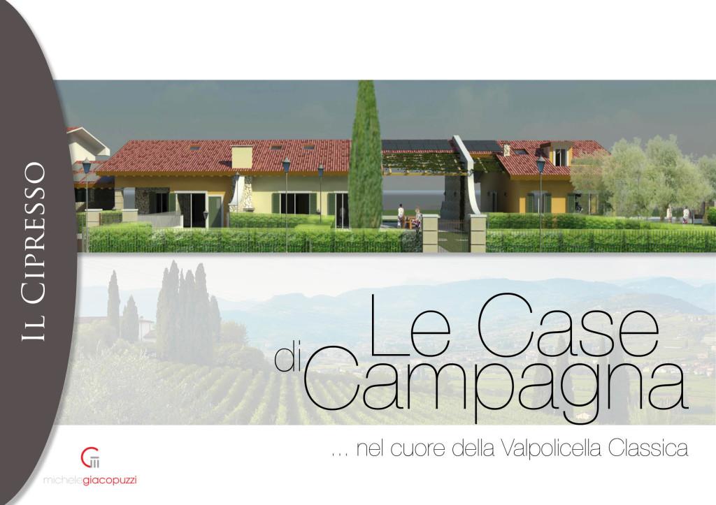 le case di campagna architettura valpolicella